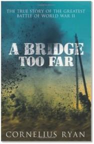 A Bridge Too Far Cover