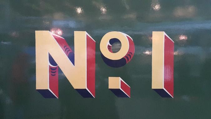 No 1 c