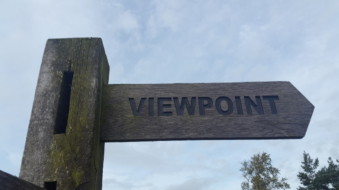 Viewpoint Sign